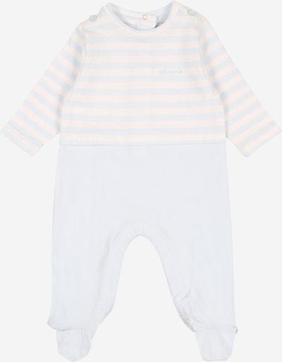 Salopetă/Body OVS pe albastru deschis / alb, Vizualizare produs