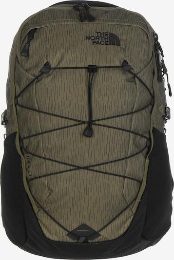 THE NORTH FACE Sportovní batoh 'Borealis' - zelená / černá, Produkt
