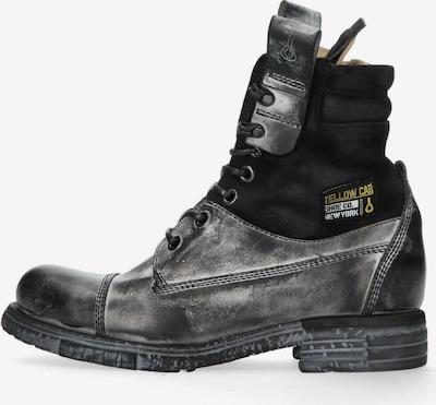 YELLOW CAB Stiefel 'UTHAH' in schwarz, Produktansicht