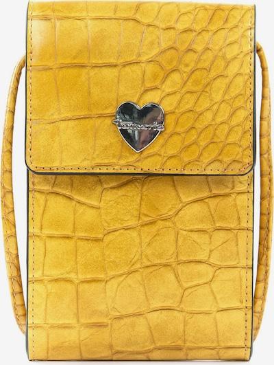 TAMARIS Handtasche 'Daphne' in gelb, Produktansicht