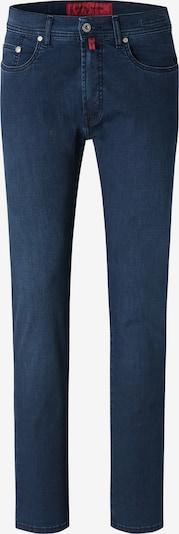 PIERRE CARDIN Jeans 'Lyon' in blue denim, Produktansicht