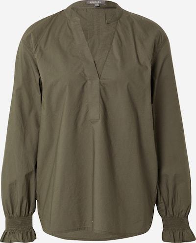 MINE TO FIVE Bluse in khaki, Produktansicht