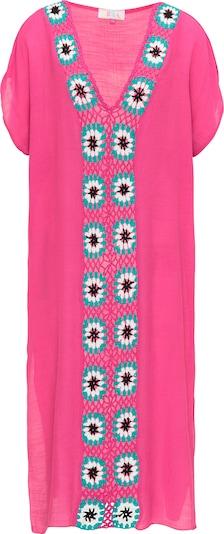 IZIA Tunikakleid in pink, Produktansicht