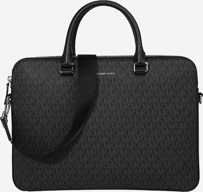 Michael Kors Taška na notebook - sivá / čierna, Produkt