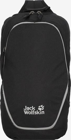 JACK WOLFSKIN Schoudertas 'Sparksling' in de kleur Zwart, Productweergave