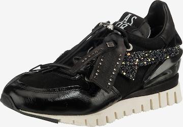 A.S.98 Sneakers in Black