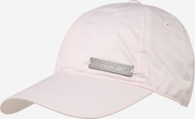 Sportinė kepurė iš REEBOK , spalva - rožių spalva, Prekių apžvalga