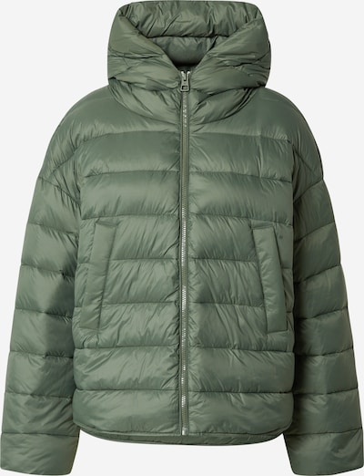 Marc O'Polo Winter Jacket in Green, Item view