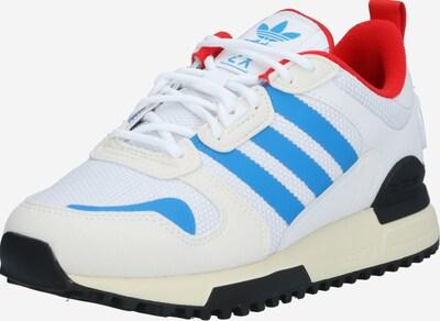 ADIDAS ORIGINALS Sneaker in himmelblau / rot / schwarz / weiß, Produktansicht