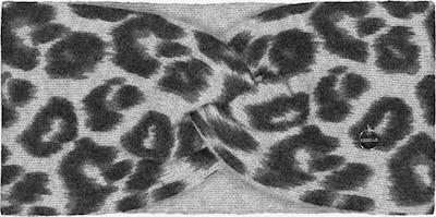 CODELLO Headband in Grey / Black, Item view