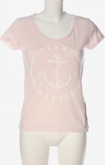 TWINTIP Print-Shirt in S in pink / weiß, Produktansicht