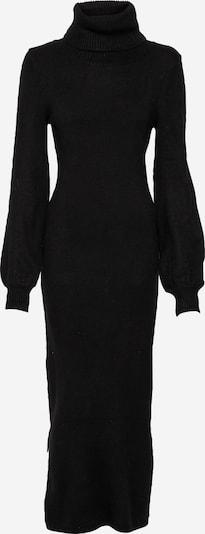 GLAMOROUS Vestido en negro, Vista del producto
