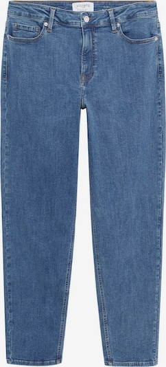 VIOLETA by Mango Jeans 'Ely' in blue denim, Produktansicht