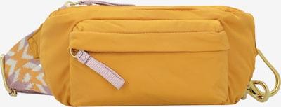 FOSSIL Heuptas 'Rooney' in de kleur Geel, Productweergave