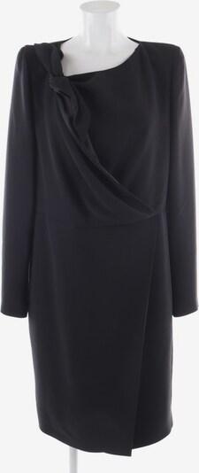 GIORGIO ARMANI Kleid in XL in schwarz, Produktansicht