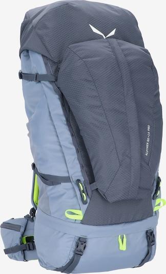 SALEWA Alptrek 65 Pro Rucksack re in grau, Produktansicht