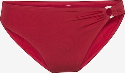 LingaDore Bas de bikini en rouge, Vue avec produit