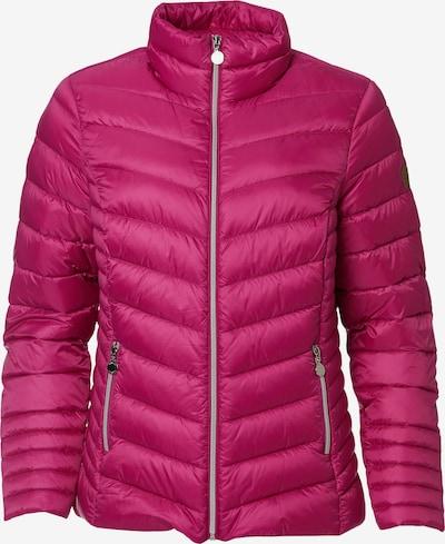 Danwear Daunenjacke 'Ally' in pink, Produktansicht