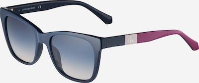 tengerészkék / lila Calvin Klein Jeans Napszemüveg '21618S', Termék nézet