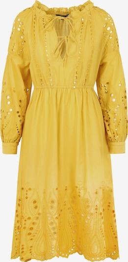 PRINCESS GOES HOLLYWOOD Zomerjurk in de kleur Geel, Productweergave