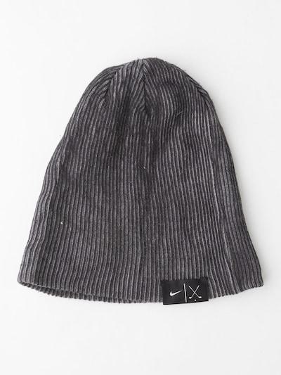 NIKE Mütze in XXL in schwarzmeliert, Produktansicht