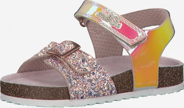 s.Oliver Sandals in Mixed colors