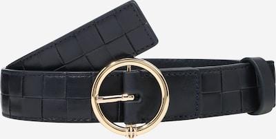 TOMMY HILFIGER Cinturón 'WOVEN 3.0' en azul oscuro, Vista del producto