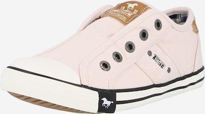 MUSTANG Sneaker in rosé, Produktansicht