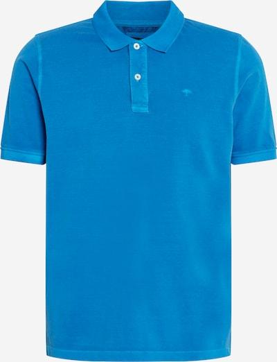 FYNCH-HATTON Poloshirt in himmelblau, Produktansicht