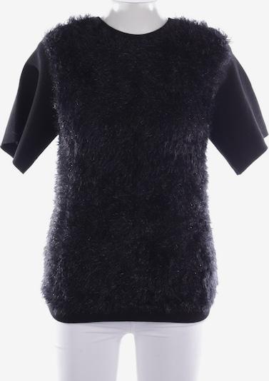 Schumacher Pullover / Strickjacke in L in schwarz, Produktansicht