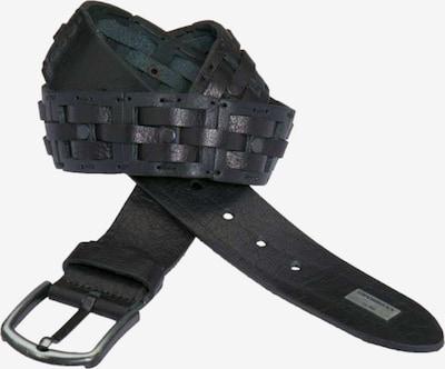 CIPO & BAXX Gürtel in schwarz, Produktansicht