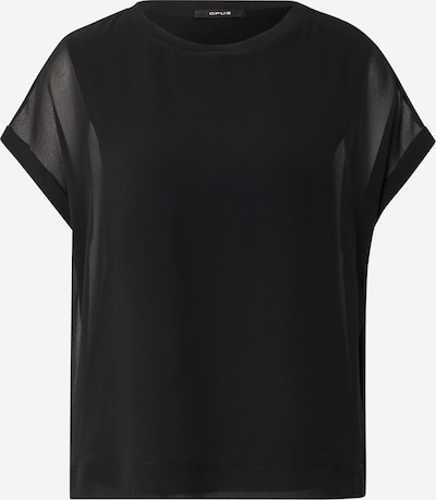 Camicia da donna OPUS di colore nero, Visualizzazione prodotti