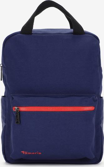 TAMARIS Rucksack 'BIANCA' in blau, Produktansicht