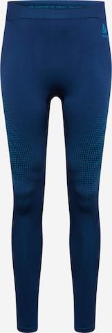ODLO Spordialuspüksid, värv sinine
