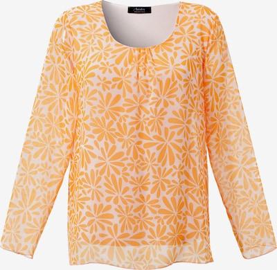 Aniston SELECTED Schlupfbluse in orange, Produktansicht
