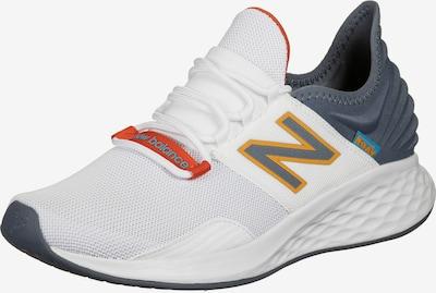 new balance Zapatillas de running 'Roav' en amarillo / gris oscuro / rojo / blanco, Vista del producto