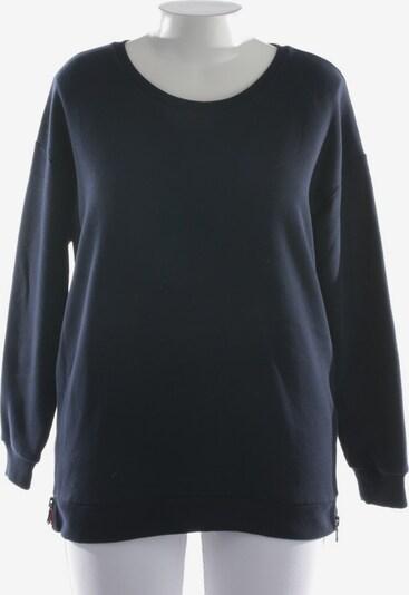 Roqa Sweatshirt in L in dunkelblau, Produktansicht