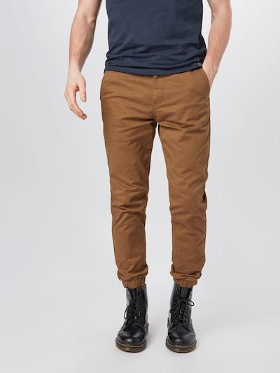Only & Sons Панталон Chino 'CAM' в карамел, Преглед на модела