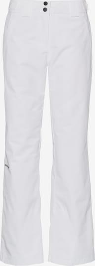 ZIENER Sporthose in weiß, Produktansicht