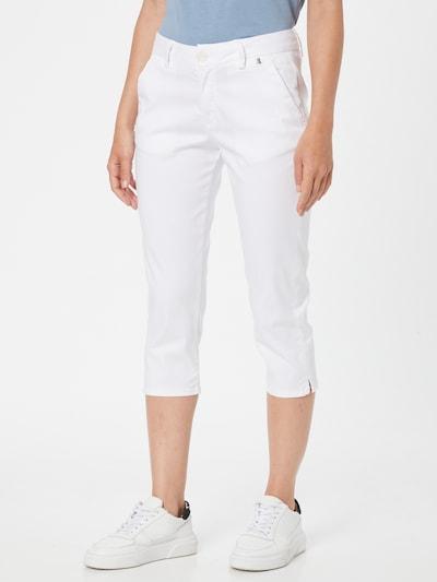 Herrlicher Džínsy - biela, Model/-ka