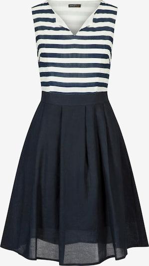 APART Sommerkleid Maritim in blau / weiß, Produktansicht
