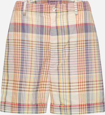 Polo Ralph Lauren Püksid 'LYDA', värv segavärvid