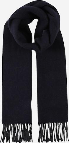 Écharpe 'CLAS REVER' Polo Ralph Lauren en bleu