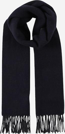 Polo Ralph Lauren Schal 'CLAS REVER' in navy / silbergrau, Produktansicht
