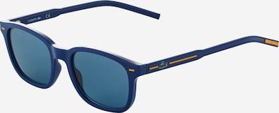 kék / narancs LACOSTE Napszemüveg 'L3639S', Termék nézet