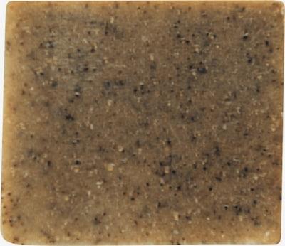 Toun28 Body Peeling 'Soap S24 Yeast & Coffee Bean' in Brown, Item view