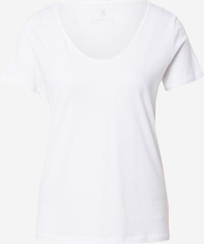 ARMEDANGELS T-Shirt 'Haadia' in weiß, Produktansicht