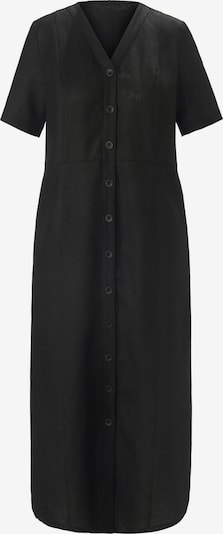 Anna Aura Blousejurk in de kleur Zwart, Productweergave