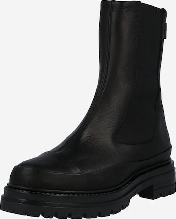 Greyderlab Chelsea Boots in Black