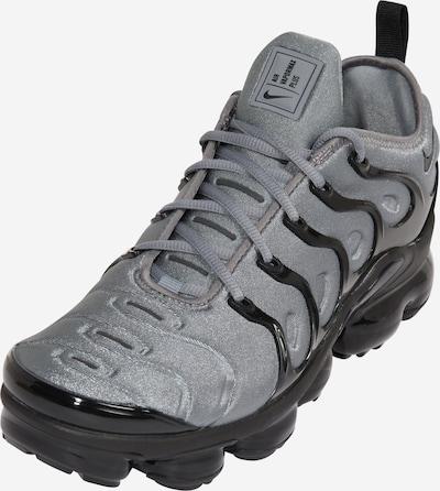 Nike Sportswear Baskets basses 'Air VaporMax Plus' en gris / noir, Vue avec produit
